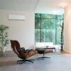 Кондиціонер в інтер`єрі (21 фото): розміщення і дизайн в квартирі