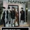 Хто заснував бренд naf naf?