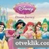 Хто такі діснеївські принцеси?