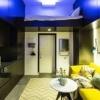 Маленька квартира студія: фото з оригінальними варіантами дизайну