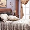 Меблі з дуба в інтер`єрі кімнат (52 фото): красиві відтінки і кольори