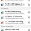 Microsoft випустила office для iphone