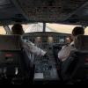 Світ з кабіни пілота літака