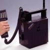 Мобільний телефон nokia mobira talkman +1984.