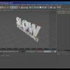 Моделі в cinema 4d (онлайн навчання)