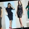 Модні сукні літа 2015 року