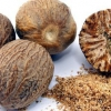 Мускатний горіх: користь і шкода
