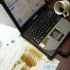 На ноутбук потрапила вода. Що робити?