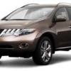 Nissan murano - ніссан мурано тест драйв огляд