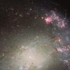 Новий знімок телескопа hubble: ngc 428