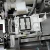 Очищення контейнера відпрацьованого чорнила в принтері canon pixma ip 1000