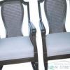 Очищення полірованих меблях від різних забруднень