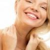 Омолоджуючі і живильні маски для шкіри шиї в домашніх умовах