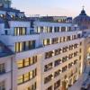 Готель-палац в самому серці парижа
