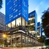 Готель-сад в сінгапурі