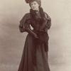 Паризька мода кінця 19 століття