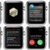 Перші додатки з підтримкою apple watch вже в app store