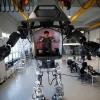 Пілотований робот «метод-2» в стилі «аватара»