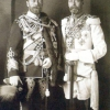 Чому в росії цар, а в європі король?