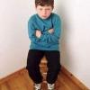 Чому шкідливо карати дітей?