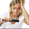 Чому випадає волосся?