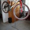 Підставка для велосипеда