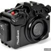 Підводний бокс nauticam na-v2 призначений для беззеркальной камери nikon 1 v2
