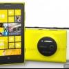 З`явилися нові зображення і технічні дані смартфона nokia lumia 1020 названа ціна