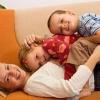 Допомога матері-одиначці від держави