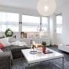 Практичний дизайн для однушки: облаштовуємо кухню, передпокій і кімнату
