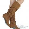 Правильний догляд за замшевим взуттям