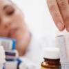 Застосування антибіотиків в лікуванні бронхіту у дітей.