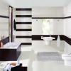 Розкладка плитки у ванній (20 фото): вдалі приклади
