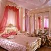 Рожева спальня (20 фото): як створити гарний дизайн інтер`єру