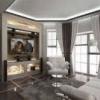 Найцікавіші підходи до дизайну в сучасному стилі: реальні фотографії інтер`єрів квартир