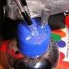 Скидання лічильника абсорбера для принтера canon ip3600.