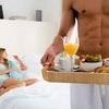Сексуальне настрій: що з`їсти перед сексом