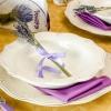 Сервіровка столу в домашніх умовах (21 фото): особливості та красиві приклади дизайну