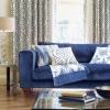Синя меблі в інтер`єрі (20 фото): цікаві поєднання