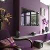 Бузковий колір в інтер`єрі (34 фото): модні відтінки і поєднання