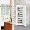 Система homedialog здатна управляти всіма холодильними пристроями liebherr, як єдиним цілим