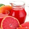 Сік грейпфрута: користь і шкода