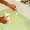 Сольові ванни для дітей