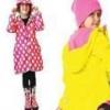 Сучасні матеріали, використовувані при виготовленні дитячих курток.