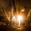 Старт космічного корабля «союз тма-20м»