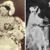 Весільна сукня королеви вікторії