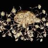 Світлодіодні люстри з пультом управління: варіанти, переваги, фото