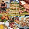 Топ 25 обов`язкових продуктів в раціоні спортсмена