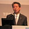Toshiba обіцяє приступити до серійного випуску 3d nand в першій половині 2014 року