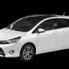 Toyota verso - тойота версо відео тест драйв автомобіля